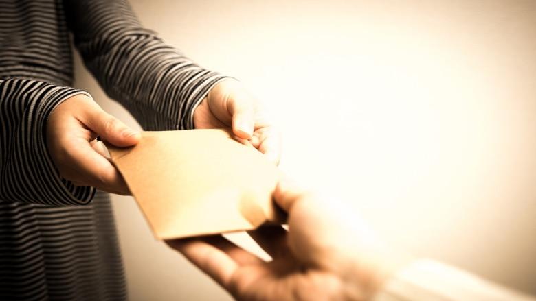 賞与のイメージ